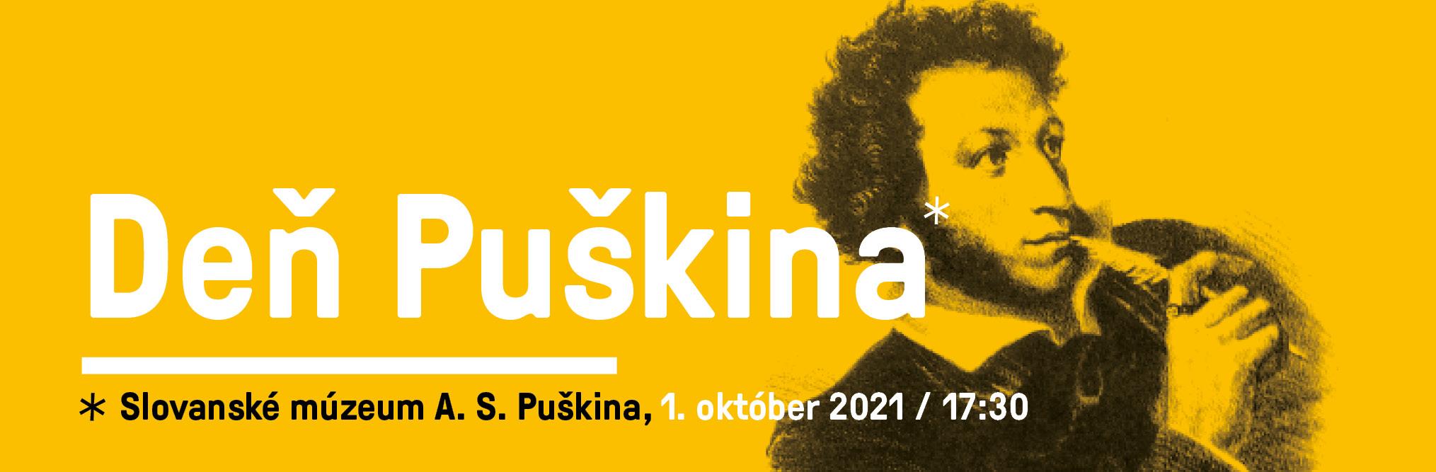 Deň Puškina