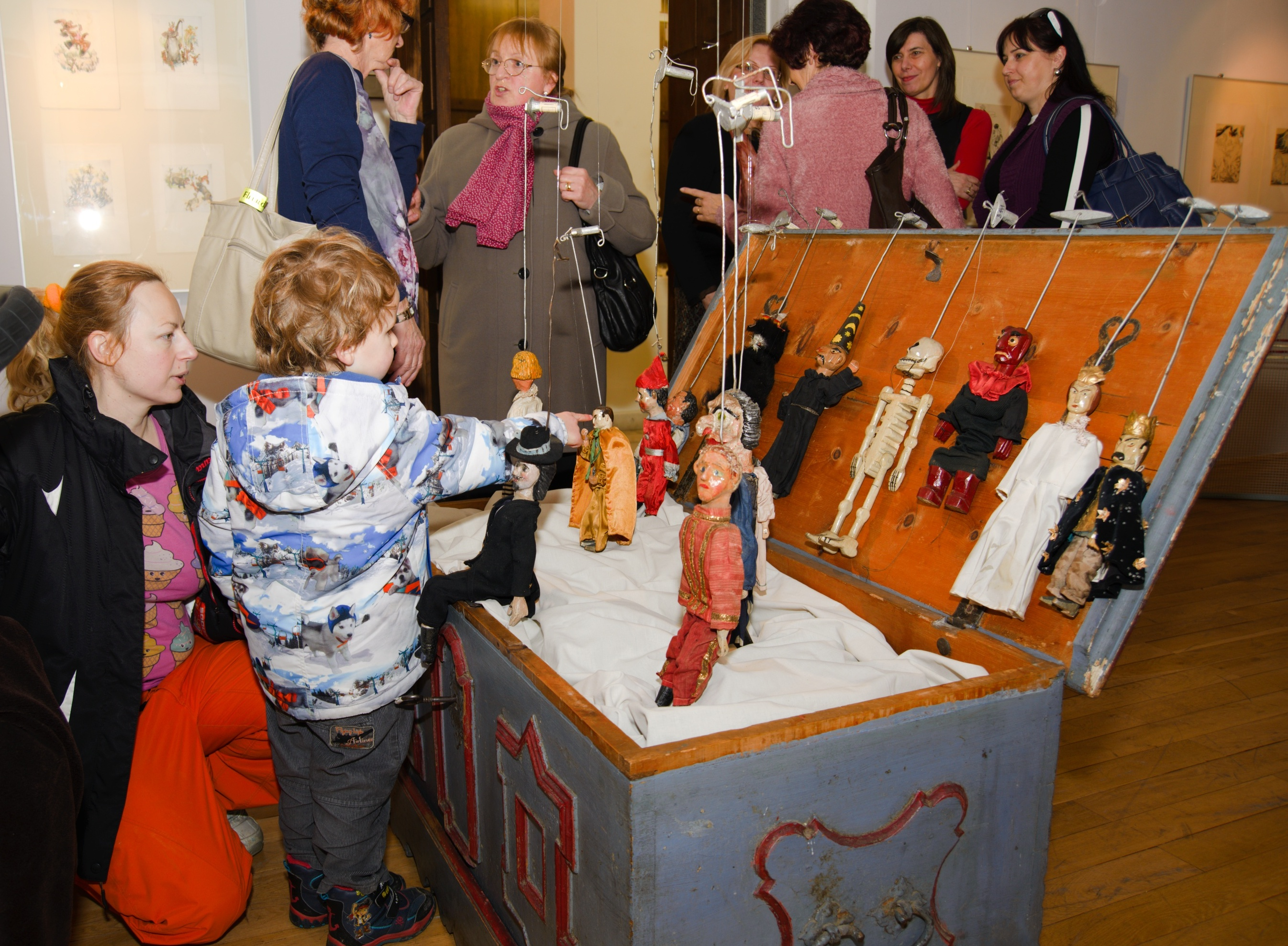 2015-02-26 Babky vystava vernisaz 11
