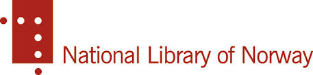 The National Library of Norway logo