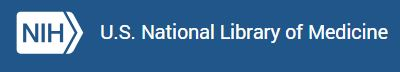 US National lib of Medicine logo