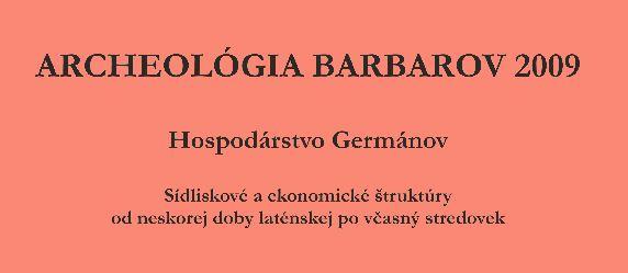 logo archeologia barbarov