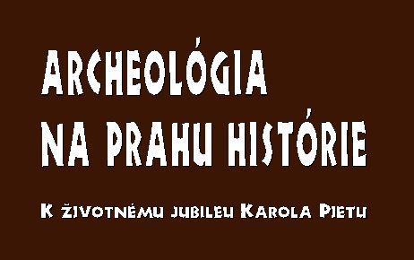 logo archeologia na prahu