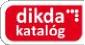 DIKDA katalóg